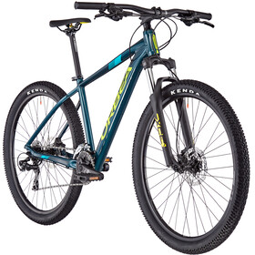 "ORBEA MX 50 27,5"", ocean/yellow"
